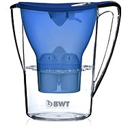 BWT Penguin 2.7 l modrá - Filtračná kanvica