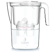BWT Vida filtračná kanvica 2,6 l biela - Filtračná kanvica