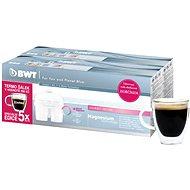 BWT Mg2+ 5 ks + termo espresso - Filtračná patróna