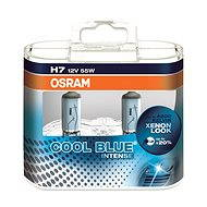 OSRAM CoolBlue Intense H7 55 W PX26d