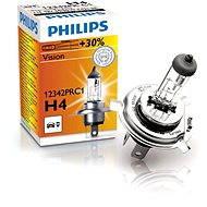 PHILIPS H4 Vision, 60/55 W, základňa P43t-38 - Autožiarovka