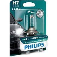 PHILIPS H7 X-tremeVision, 55 W, pätica PX26d - Autožiarovka