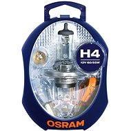 OSRAM náhradná sada H4/12V - Autožiarovka
