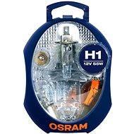 OSRAM náhradná sada H1/12V - Autožiarovka