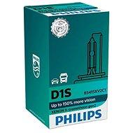 PHILIPS Xenon X-tremeVision D1S - Xenónová výbojka