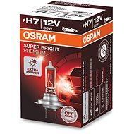 OSRAM Super Bright Premium, 12 V, 80 W, PX26d