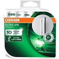 OSRAM Xenarc Ultralife D2S 2 ks - Xenónová výbojka