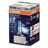 OSRAM Xenarc COOL BLUE INTENSE 66140CBI D1S - Xenónová výbojka