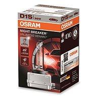 OSRAM Xenarc Night Breaker Unlimited 66140XNB D1S - Xenónová výbojka