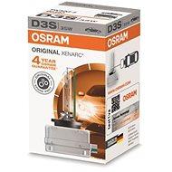 OSRAM Xenarc Original D3S - Xenónová výbojka