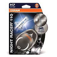 OSRAM H7 Night Racer Duo Blister - Žiarovka