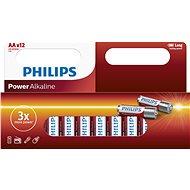 Philips LR6P12W 12ks v balení - Batéria