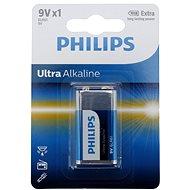 Philips 6LR61E1B 1 ks v balení - Jednorazová batéria