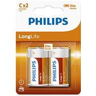 Philips R14L2B 2 ks v balení - Jednorazová batéria
