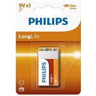 Philips 6F22L1B, 1 ks v balení - Jednorázová batéria