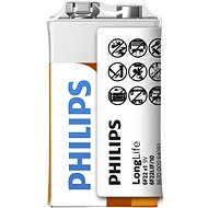 Phillips 6F22L1F 1 ks v balení - Jednorázová batéria