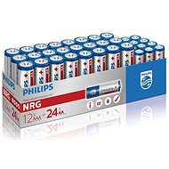 Philips LR036G36W/10, 24 + 12 ks v balení - Batéria