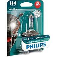 Philips H4 X-tremeVision Moto - Autožiarovka