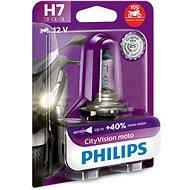 philips H7 CityVision Moto - Autožiarovka