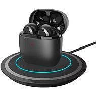 EarFun Air čierne - Bezdrôtové slúchadlá