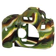 Easy Cover Reflex Silic pre Canon 5D Mark III zamaskované - Puzdro na fotoaparát
