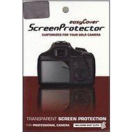 Easy Cover Screen Protector pre Canon 600D - Ochranná fólia