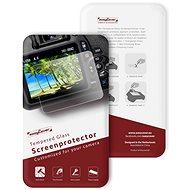 Easy Cover ochranné sklo na displej Canon 7D2 - Ochranné sklo