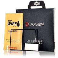 Larmor pre Nikon D850 - Ochranné sklo