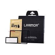 Larmor pre Nikon D600/D610 - Ochranné sklo