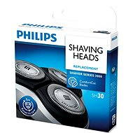 Philips SH30/50 - Príslušenstvo