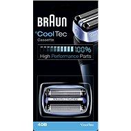 BRAUN CombiPack 40B Cooltec - Príslušenstvo