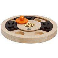 Karlie drevená hračka Hera 25 × 5cm - Interaktívna hračka pre psov