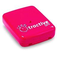Tractive GPS – špeciálna edícia s krištáľmi Swarovski® - GPS lokátor