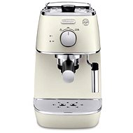 DéLonghi ECI 341.W - Pákový kávovar