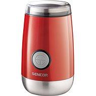 Sencor SCG 2050RD kávový mlynček