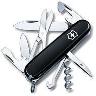 Victorinox Climber čierny - Vreckový nôž