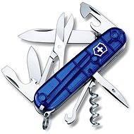 VICTORINOX Climber modrý - Nôž