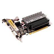 ZOTAC GeForce GT 730 ZONE Edition Low Profile 2 GB DDR3 - Grafická karta