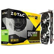 ZOTAC GeForce GTX 1060 AMP Edition - Grafická karta