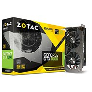 ZOTAC GeForce GTX 1060 3GB AMP Edition - Grafická karta