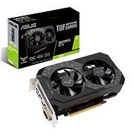 ASUS TUF GeForce GTX 1650 O4G D6 P GAMING - Grafická karta