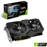 ASUS DUAL GTX 1660 Super EVO O6G - Graphics Card