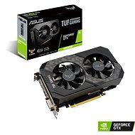 ASUS TUF GeForce GTX 1660 SUPER O6G GAMING - Grafická karta