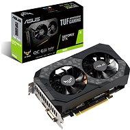 ASUS TUF GAMING GeForce GTX1660 O6G - Grafická karta