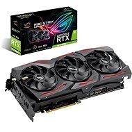 ASUS ROG STRIX GAMING GeForce RTX2070S A8G - Grafická karta