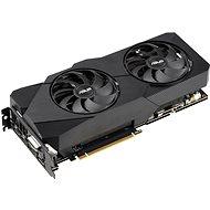 ASUS DUAL GeForce RTX2070 O8G EVO - Grafická karta