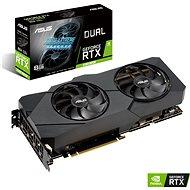 ASUS DUAL GeForce RTX 2080 SUPER 8G EVO V2