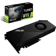 ASUS TURBO GeForce RTX 2080Ti 11GB