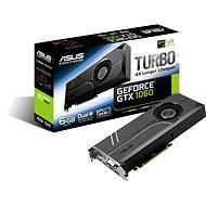 ASUS TURBO GeForce GTX1060 6GB - Grafická karta