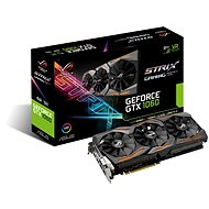 ASUS STRIX GAMING GTX1060 6 GB - Grafická karta
